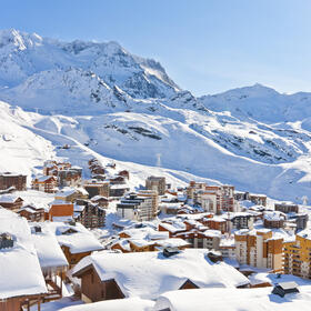 Top 10 des stations de ski